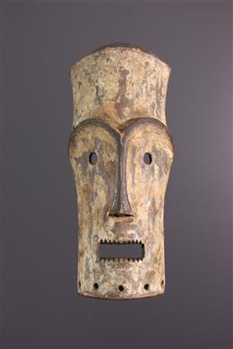 Masque Songola - Art africain
