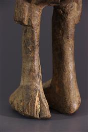 Statues africainesStatuette Bambara