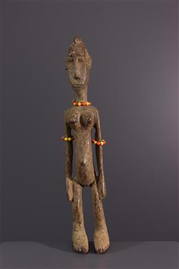 Statuette Bambara - Art africain