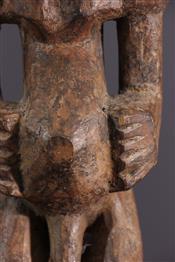 Statues africainesStatuette Hemba