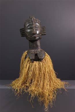 Masque Baga Nimba