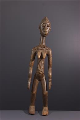 Figure féminine Mossi