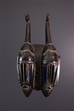 Masque Senufo - Art africain