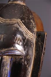 Masque africainMasque Senufo