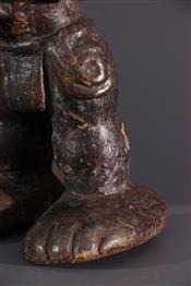 Statues africainesStatue Lulua