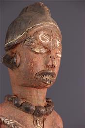 Statues africainesStatue Kouyou