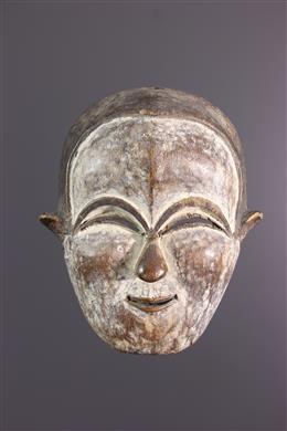 Petit masque Tsogho