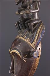 Masque africainMasque Koulango