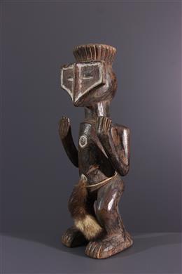 Fétiche Yaka Njila
