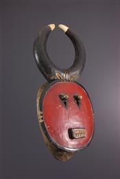 Masque africainMasque Goli