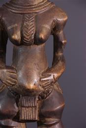 Statues africainesStatuette Luluwa