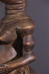 Statues africainesStatue Lulua Buanga