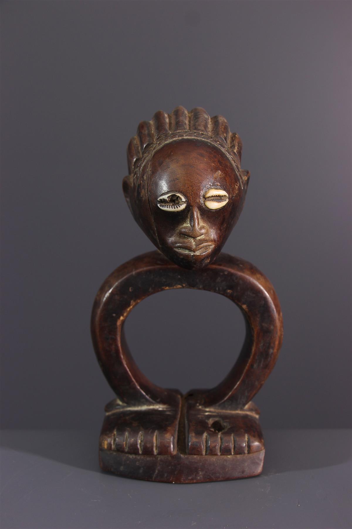 Oracle Katatora - Art africain