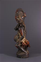 Statues africainesFétiche Vili