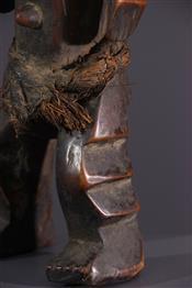 Statues africainesStatuette Boa
