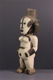 Statues africainesStatuette Urhobo