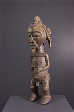 Figure masculine Mbala