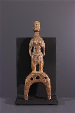 Lance pierres Lobi - Art africain