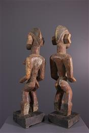 Statues africainesStatuettes Senoufo