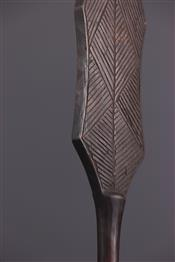 Bâton de commandementSceptre Songye