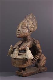 Coupe Yoruba