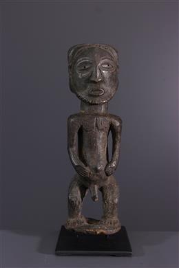 Art africain - Statuette Hemba
