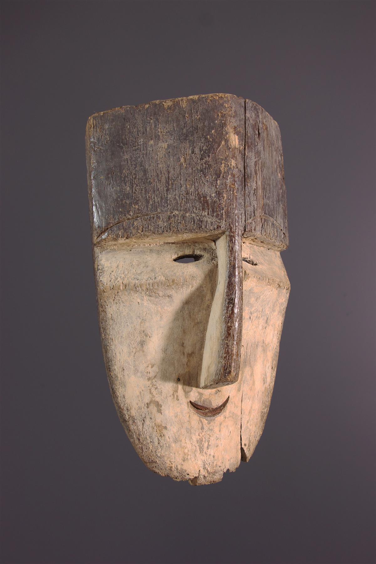 Masque Aduma - Art africain