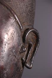 bronze africainMasque Ifé