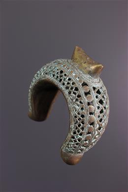 Bracelet royal Kapsiki