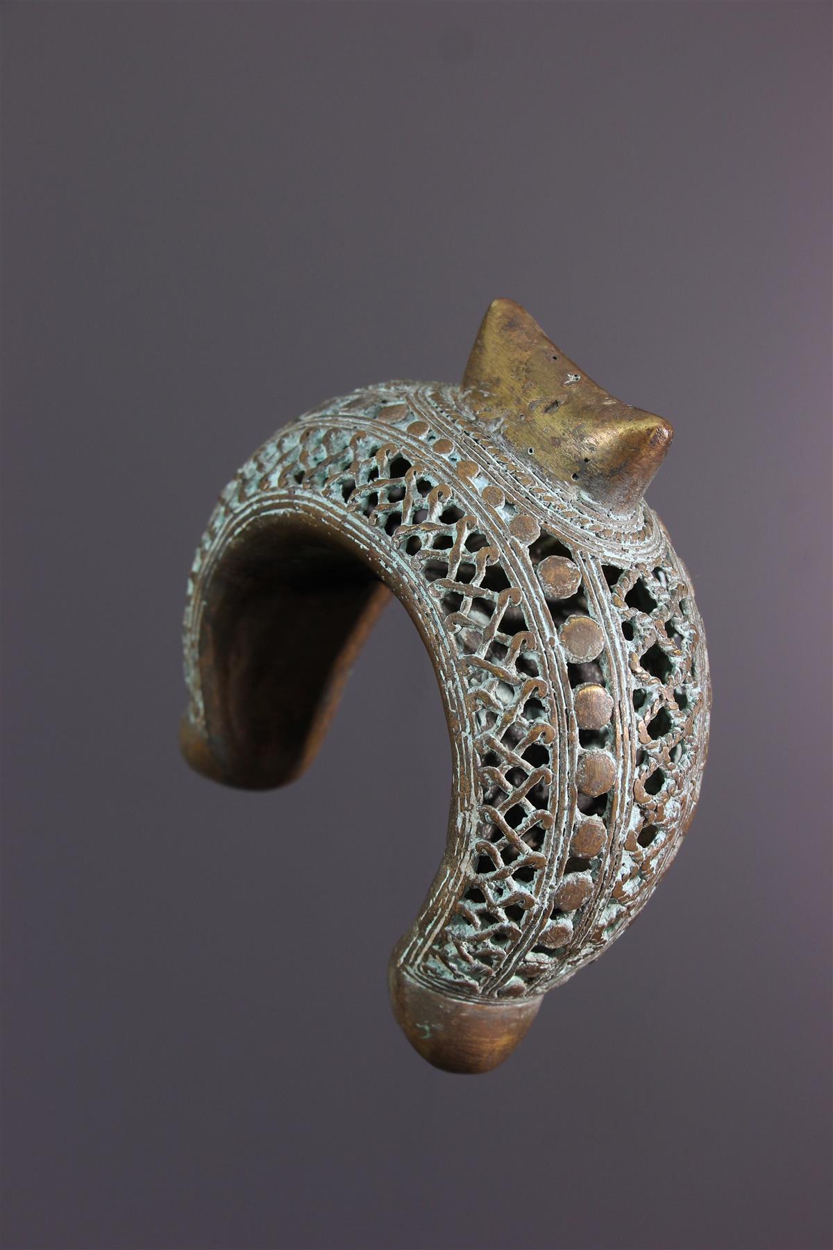 Bracelet Kapsiki - Art africain