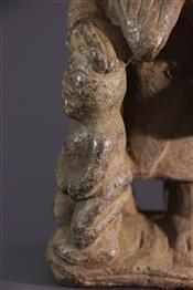 Statues africainesStatue Sapi