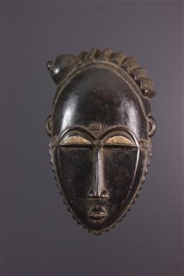 Masque Baoule/Yohoure