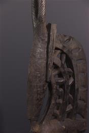 Statues africainesCy Wara Bambara