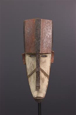 Art africain - Masque Fang du Ngil
