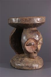 Tabourets, chaises, trônesTabouret Bembe