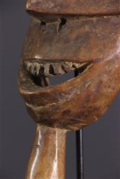Masque africainMasque Lombi