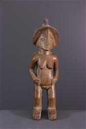 Statuette Lwalwa