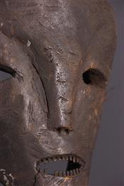 Masque africainMasque Ndaka