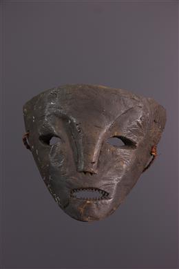 Art africain - Masque Ndaaka