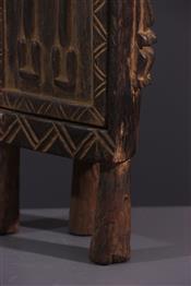 Tabourets, chaises, trônesBoite Dogon