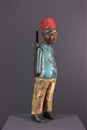 Statues africainesStatuette Baoule