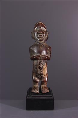 Art africain - Statue Bembe