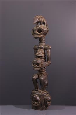 Figure rituelle Tiv