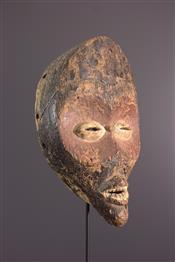 Masque africainMasque Anang