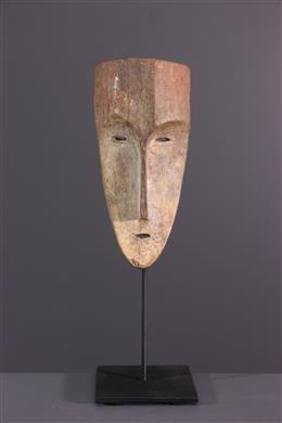 Art africain - Masquette Fang