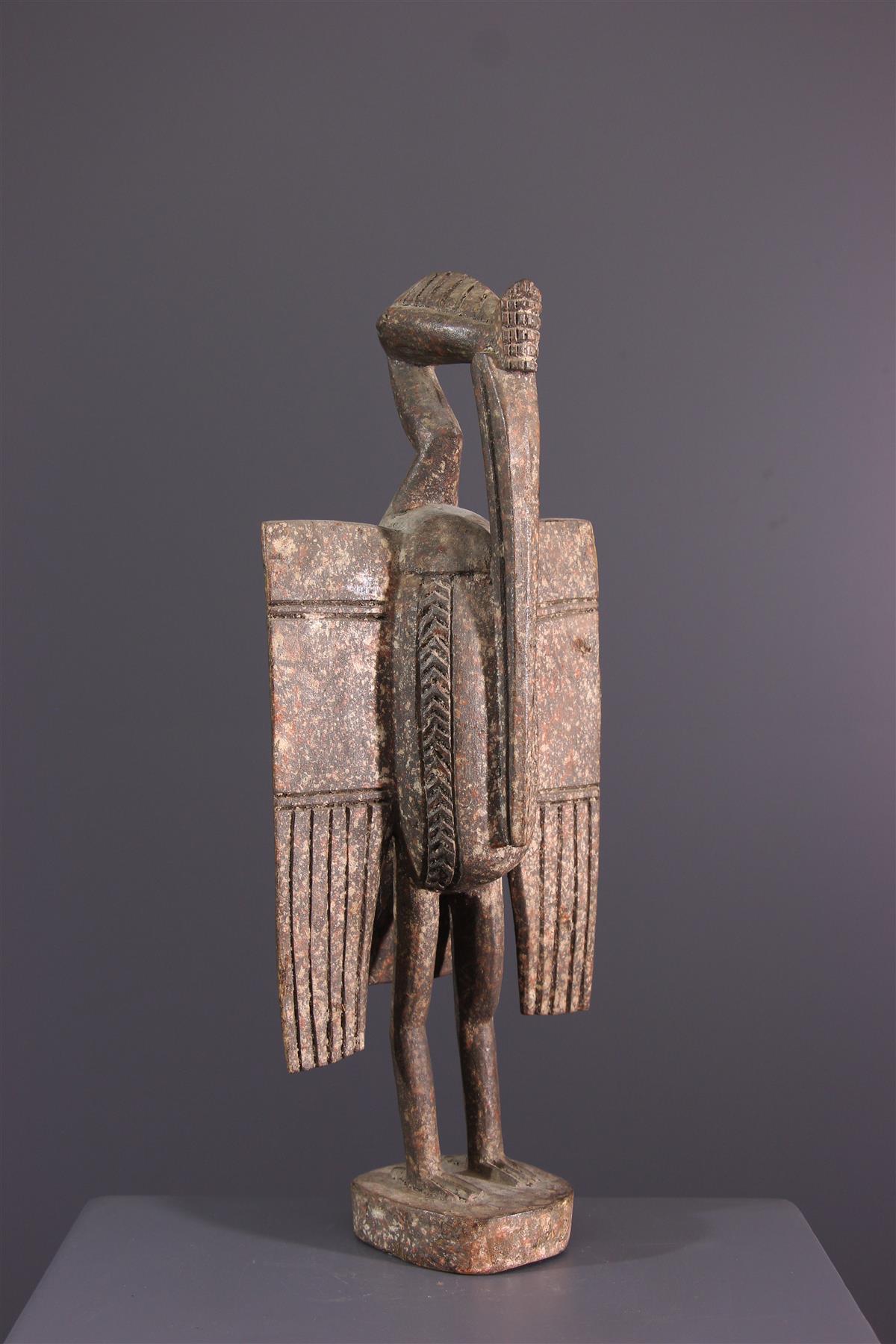 Statuette Senoufo - Art africain