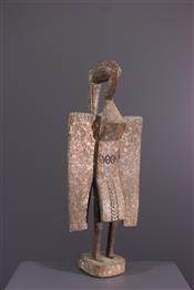 Statues africainesStatuette Senoufo
