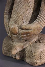 Statues africainesStatuette Dengese
