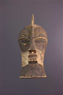 Art africain - Masque Songye Kifwebe
