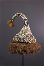 Masque africainMasque Ngeende